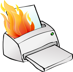 Por Qué No Imprime Tu Impresora La Fábrica Del Cartucho